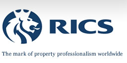 Royal Institute of Chartered Surveyors - the mark of property professionalism worldwide